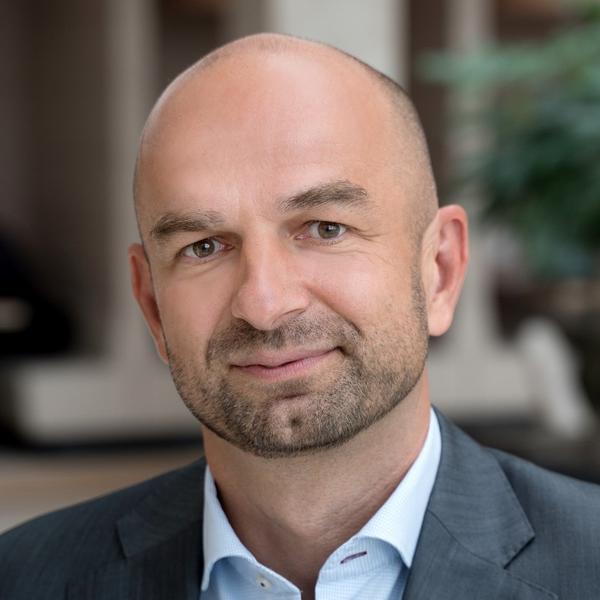 Jan Spáčil, Deloitte