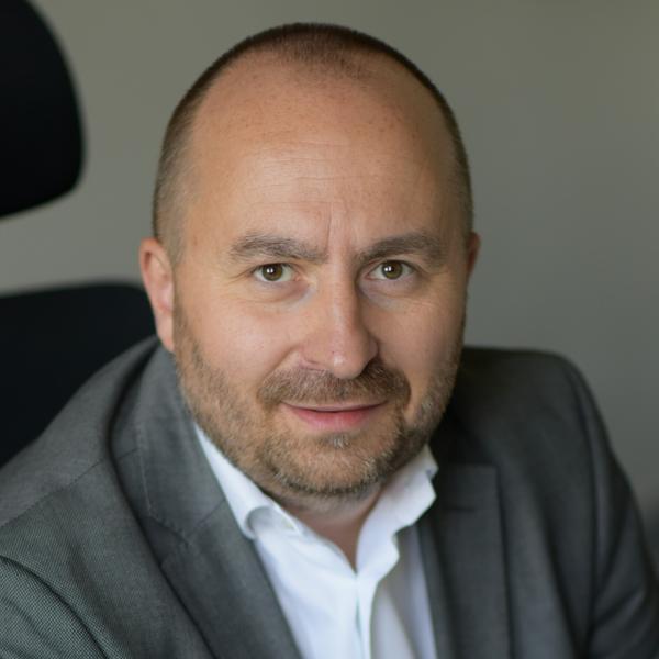 Roman Kýr, Henkel CR