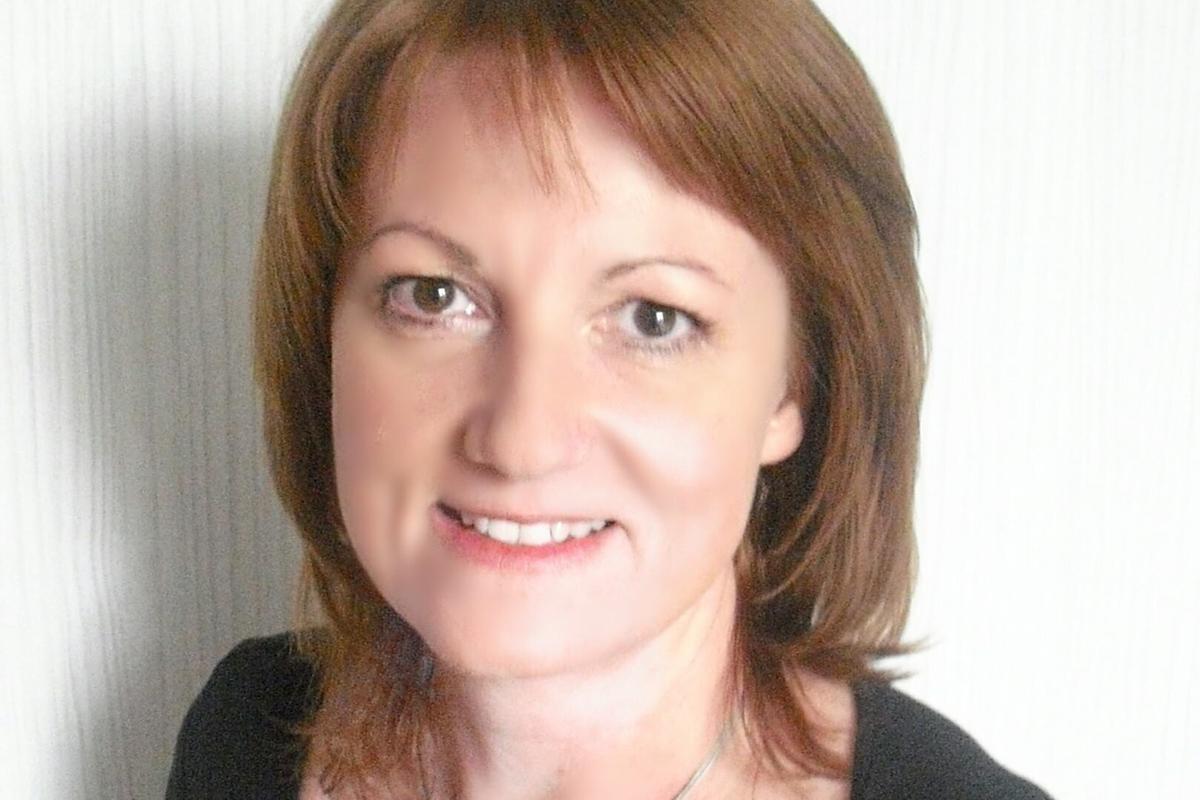 Jana Frischmannová.