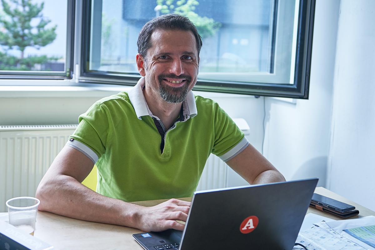 Mgr. Tomáš Jurčík, PhD. - BD Advisory