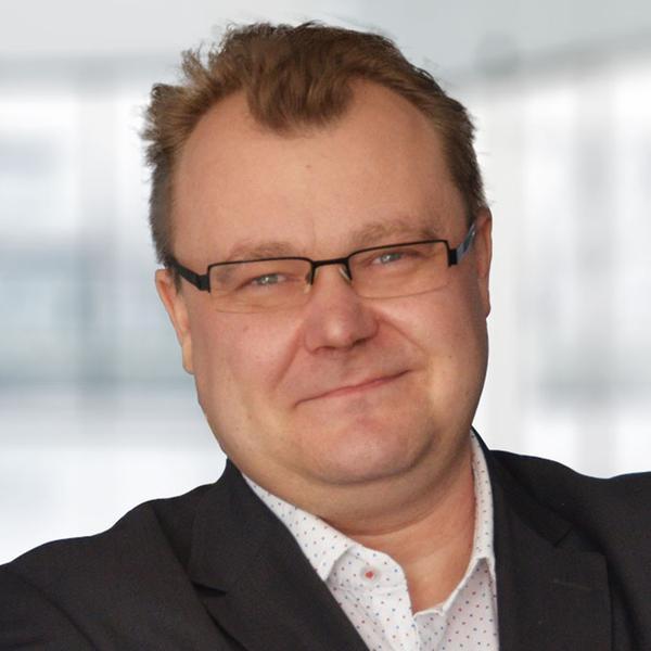 Petr Lucký, výkonný ředitel DATACENTRUM systems & consulting