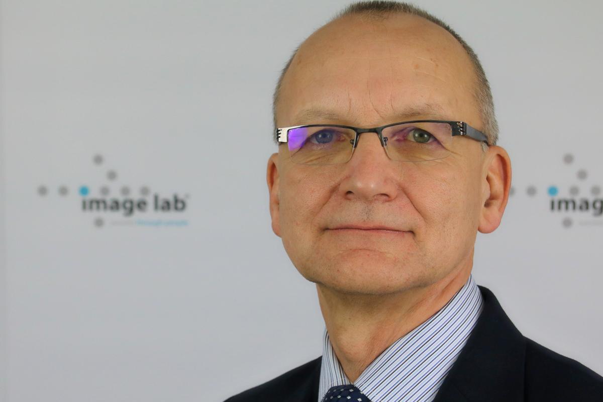 Mgr. MUDr. Vratislav Kalenda, MSc. in SHRM Jednatel, ředitel, senior konzultant IMage Lab