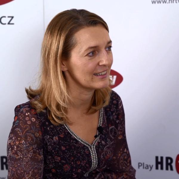 Petra Smetáková, Talent Acquisition & Attraction Manager v Komerční bance