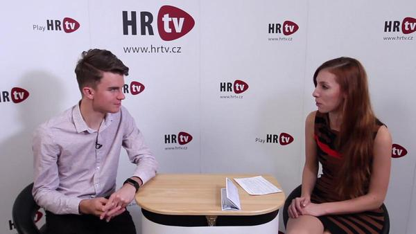 Karel Kovář alias Kovy v HR tv: Jak vytvářet videa, která zaujmou?
