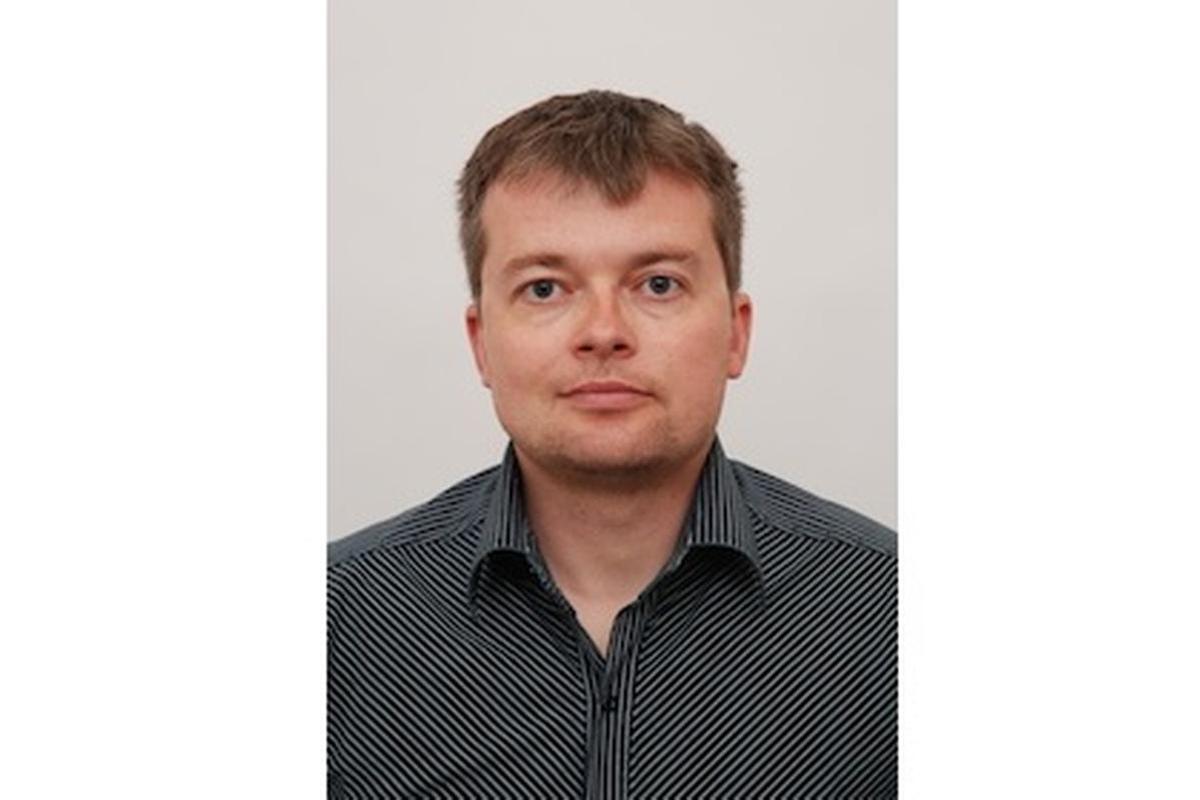 Vladimír Zdražil, Novatis.