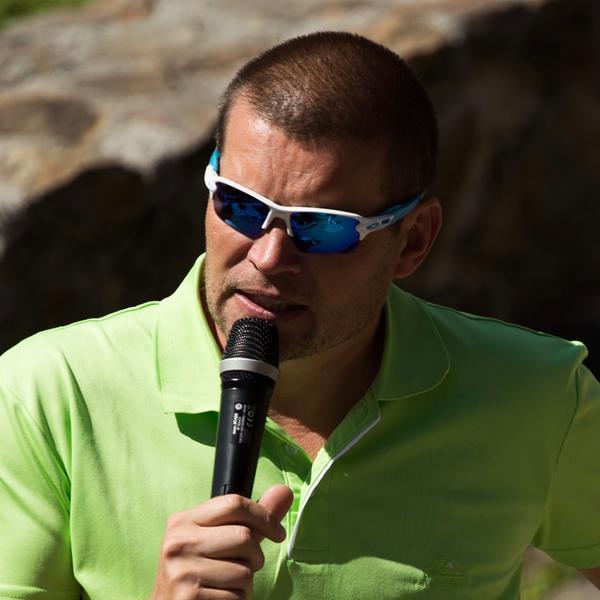 Jan Martiník, Feelnat