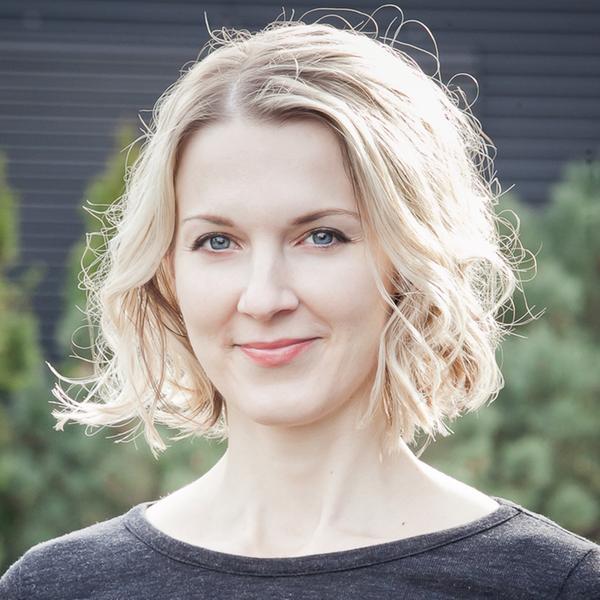 Renata Šaštinská, HP Education
