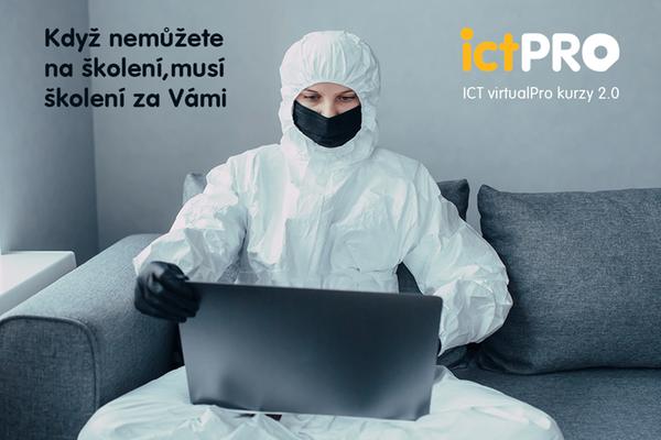 ICT virtualPro kurzy 2.0