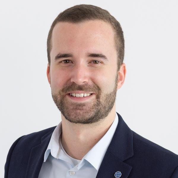 Jan Mareš, Business Development Manager, EDU Trainings