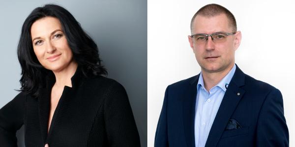 Mirka Čejková a Leoš Kubíček, Virtual Lab