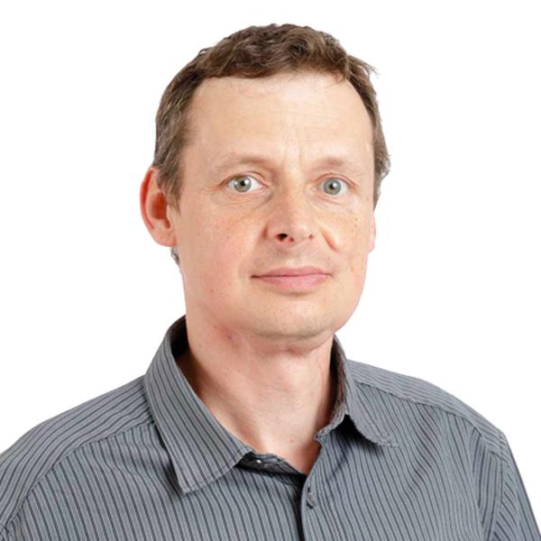 Josef Regner, lektor, Česká cesta