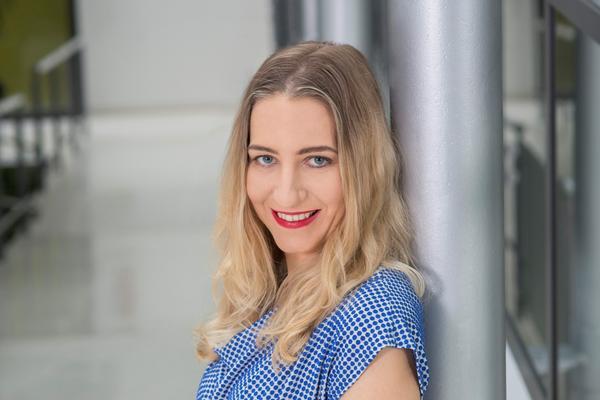 Tereza Knířová, SODEXO