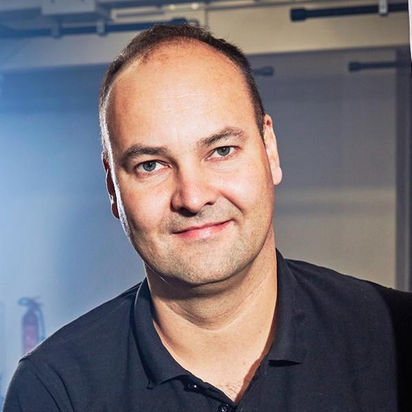 Jiří Slabý, Computer Help