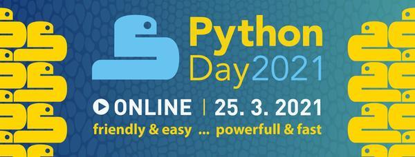 Python Day 2021 Gopas