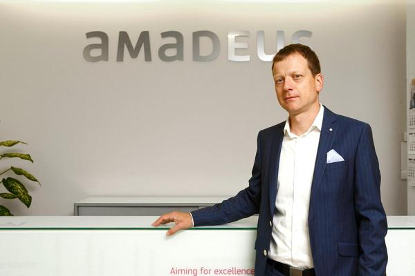 Jan Barták, Amadeus