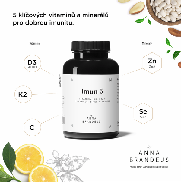 Imun5 by Anna Brandejs