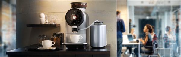 Ta nejlepší kavárna v okolí může být právě ta ve vaší kanceláři