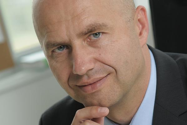 Jaromír Janoš, TREXIMA