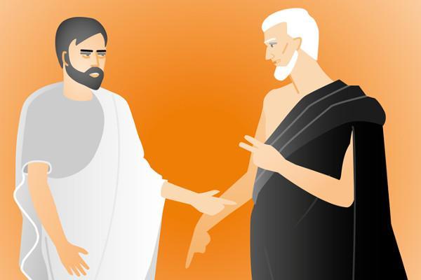Motivp Business Brunch - Sokratovský dialog