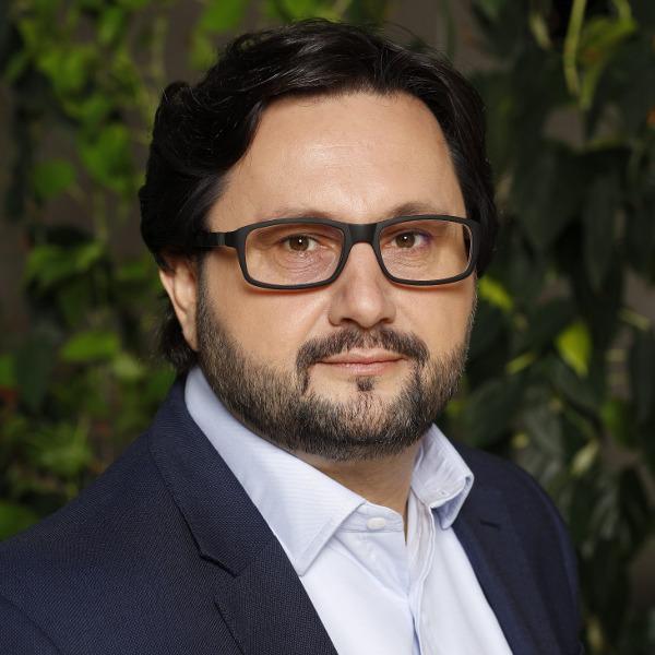 Luboš Tejkl, nový personální ředitel Českých Radiokomunikací